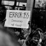 Demokratie in Thüringen – ein Viertel verloren?